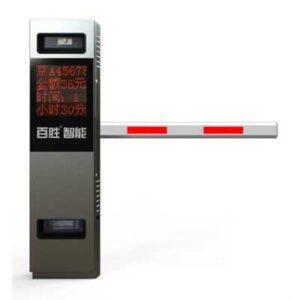 Hệ thống quản lý bãi đỗ xe thông minh BS-VTL1503