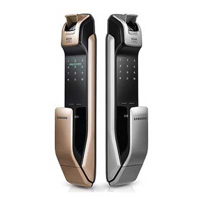 Khóa cửa vân tay Samsung SDP DP 728 LMK_EN