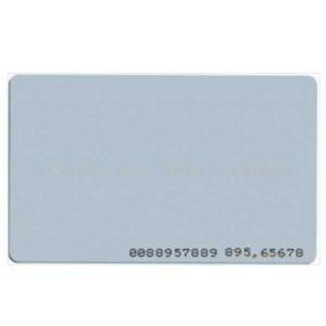 Thẻ cảm ứng EM4001