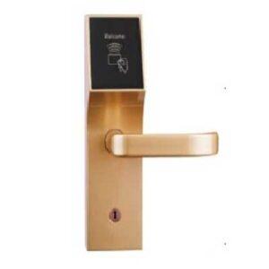 Khóa cửa thẻ từ VN-8059 Đồng